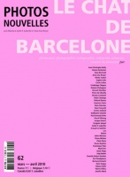 Le Chat de Barcelone