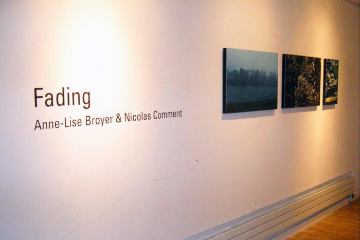 Anne Lise Broyer - Fading - 4